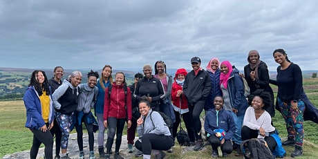 Black Girls Hike: London - Epping Forest (10th October) Moderate tickets