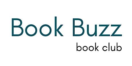 Book Buzz Book Club tickets