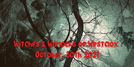 Witches & Warlocks of Westclox  2021 PERU, IL tickets