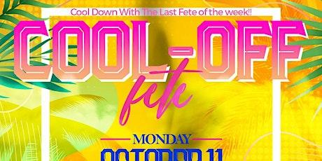 Cool Off Fete - Carnival Last Lap tickets