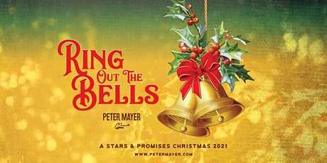 Stars & Promises Christmas Tour Featuring Peter Mayer tickets