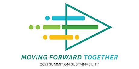 Summit on Sustainability tickets
