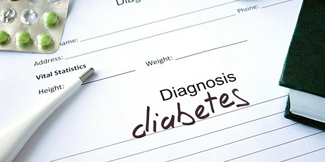 The Truth Why 1/3 of the US is Suffering from Type 2 Diabetes tickets