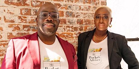 The Pocket Adviser Book Release Celebration tickets