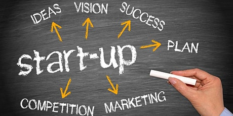 Introduction to Starting Your Own Business - Zoom Masterclass tickets