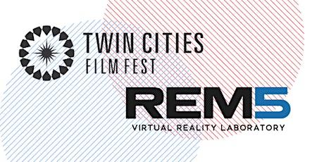Twin Cities Film Fest XR tickets