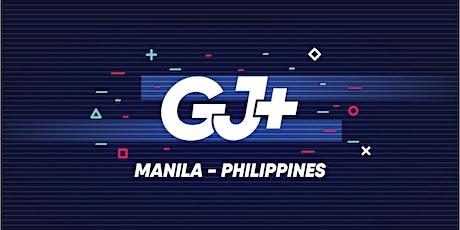 Manila / Philippines - GJ+ 21/22 tickets