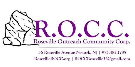 ROCC FEST III tickets