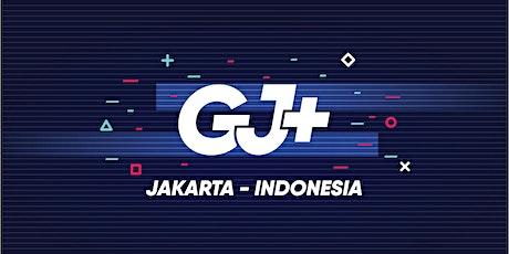Jakarta / Indonesia - GJ+ 21/22 tickets