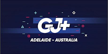Adelaide / Australia - GJ+ 21/22 tickets