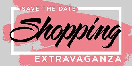 14th Annual Shopping Extravaganza tickets