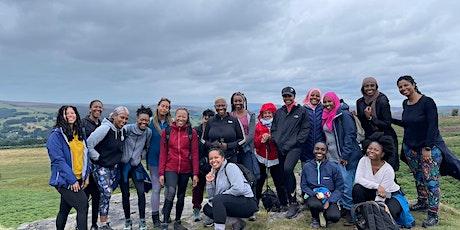 Black Girls Hike: Ladybower Reservior & Derwent Dam (19th September) tickets