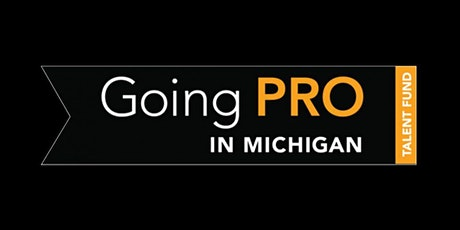 Going Pro Talent Fund 2022 Information Session tickets