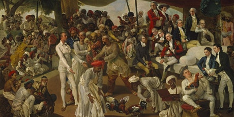 The Origins of the British Empire in Asia tickets