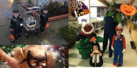 Happy Halloween at Pigtopia! tickets