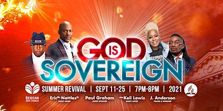 Atlanta Berean Bible Conference 2021 tickets