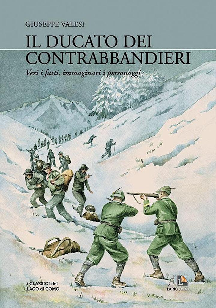 Immagine IL DUCATO DEI  CONTRABBANDIERI
