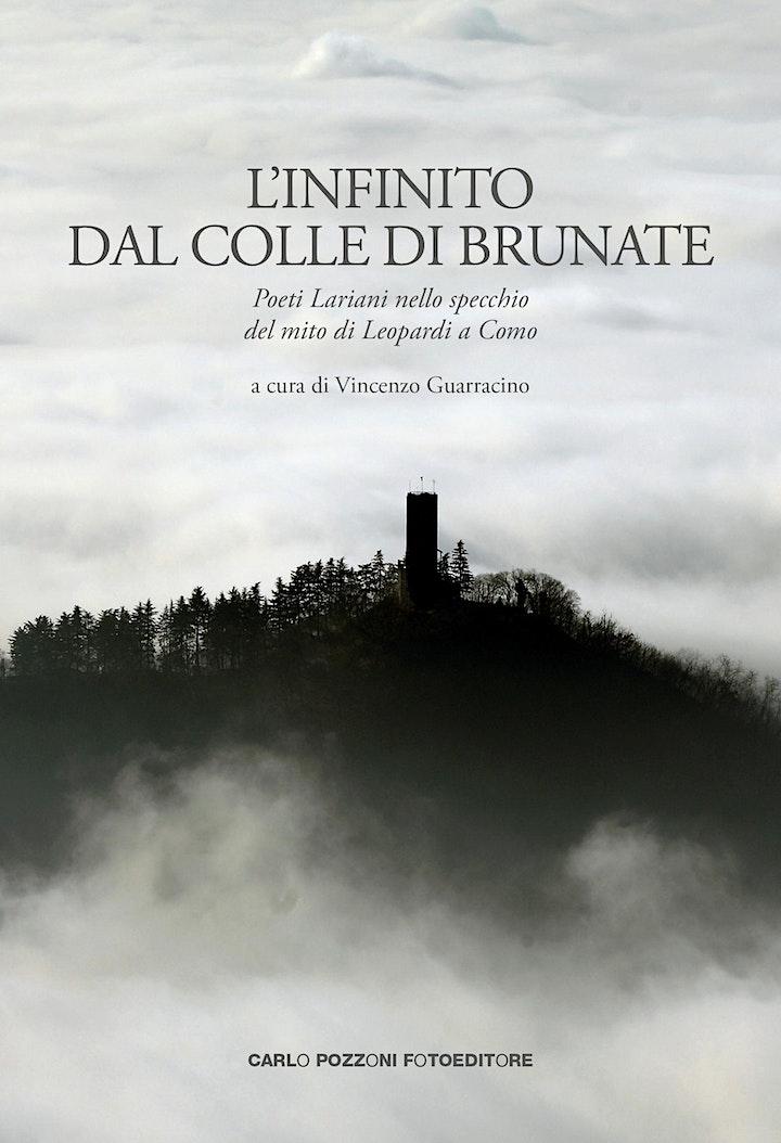 Immagine L'INFINITO DAL COLLE DI BRUNATE