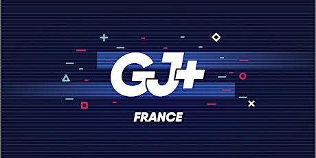 France - GJ+ 21/22 billets