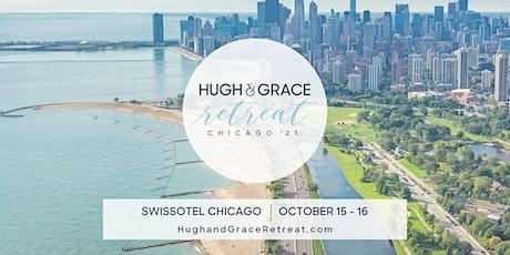 Hugh & Grace Chicago Retreat tickets