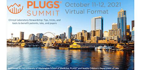PLUGS Summit: October 11-12, 2021 tickets