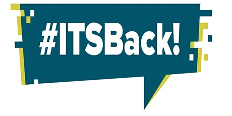 #ITS Back! - Induction 2021 tickets