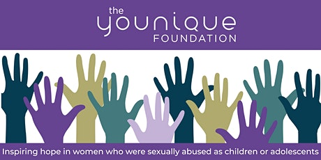 3 Tools to Help Adults Reclaim Hope After Childhood Sexual Abuse tickets