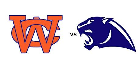 Wayne County vs Brookhaven (Homecoming) Live Stream tickets