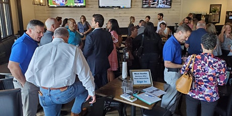 West Austin Business After Hours September 29th 5p - 8p tickets