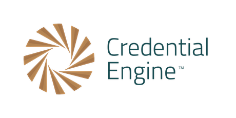 Credential Engine CTDL Terms Proposal Webinar tickets