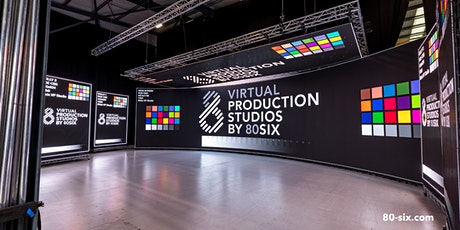 Virtual Production Discovery Days tickets