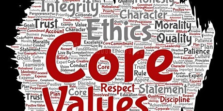 DEI Ethics and Values in Volunteer Leadership tickets
