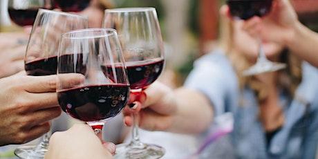 Wine Tasting at The Blue Ribbon Grill tickets