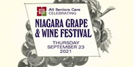 Grape and Wine Festival tickets