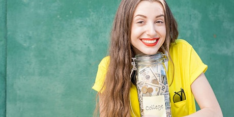 CASH FOR COLLEGE—Financial Readiness  Virtual Workshop 10/12/ 2021 tickets