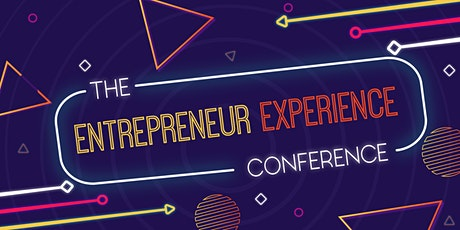 The Entrepreneur Experience Conference tickets