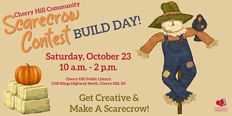 Cherry Hill Community Scarecrow Contest tickets