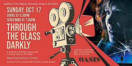 ReelKev's Film Festival Favorites Presents: Through the Glass Darkly tickets