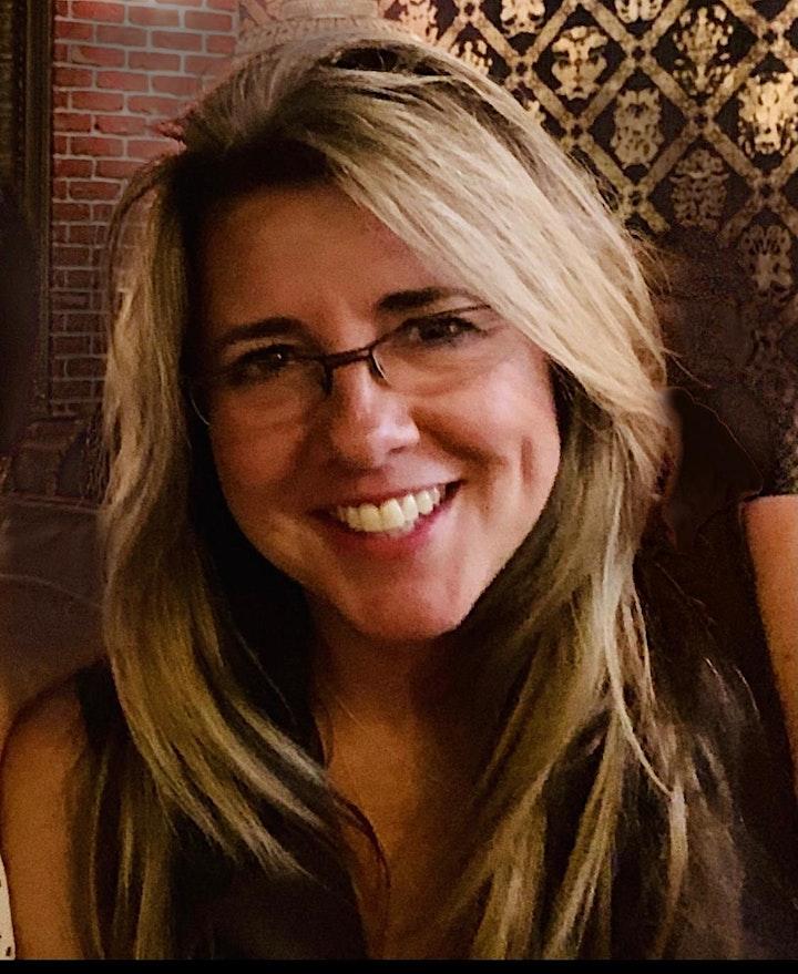STEM Speaker Series - Cori Linnell, Vice President Construction, Hines LTD image
