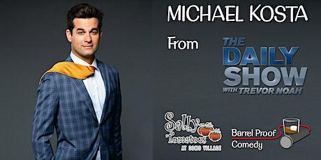 Headline Comedy - Michael Kosta! tickets