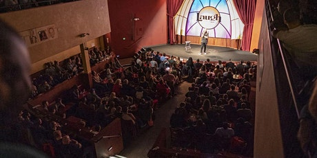 Friday Late Night Standup Comedy at Laugh Factory Chicago! tickets