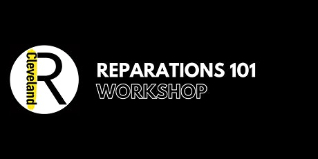 Reparations 101 tickets