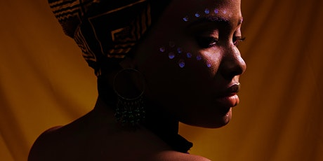 Africanfuturism and Worldbuilding in Science Fiction tickets