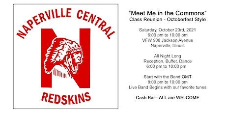 NCHS Class Reunion 1976 tickets