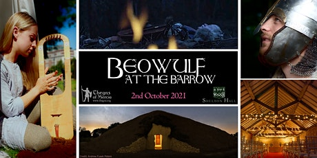 Beowulf at the Barrow tickets