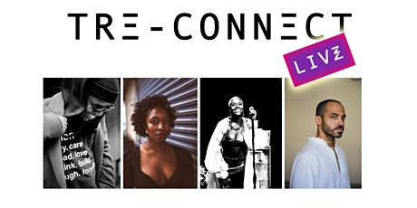 TRE-CONNECT LIVE tickets