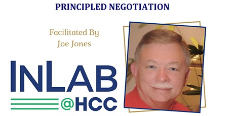 Principled Negotiations - Virtual via Zoom tickets