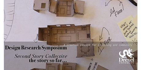Design Research Symposium 2021: Second Story Collective...The Story So Far tickets
