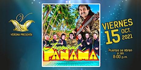 Verona Event Center Presenta: Tropical Panama (Baile/Concierto) tickets