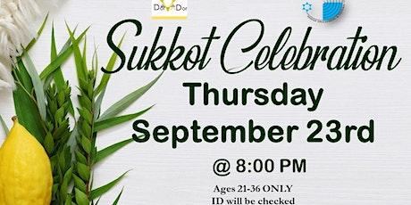 Sukkot Celebration tickets
